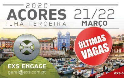 EXS EXERCISE SCHOOL está em todas as regiões de Portugal