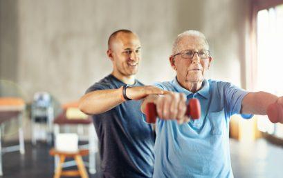 Parkinson e Exercício Físico por Ricardo Coelho