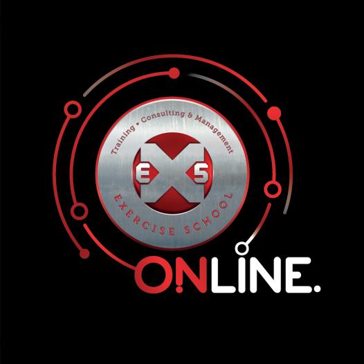 EXS ONLINE Pack Completo Níveis 123456