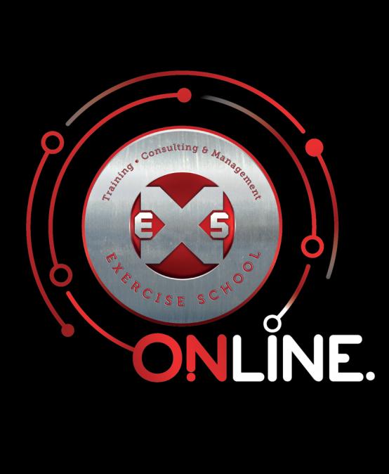 EXS ONLINE Pack Níveis 4+5+6 – Jan/21