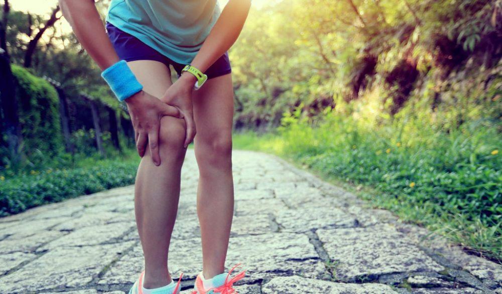Correr com dor por Samuel Corredoura