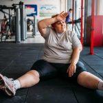 Obesidade e a Importância do Exercício Físico – Consequência para a Saúde por João Maneira